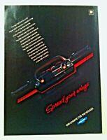 "1981 CHEVY CAMARO SS*Original*AD IROC*Z28/302/350/427/396/v8""Ready to Display"""