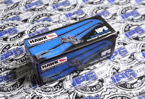 Hawk Performance HPS Front Brake Pads Fits 1994-2001 Acura Integra RS LS GS GSR