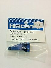 Hirobo SSR-7 Pitch Arm 0414-304