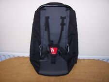 PHIL AND TEDS BUGGY 2ND SEAT BLACK/GREY