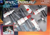 New Ray Space Station Model kit Space Adventure Spacecraft Diecast