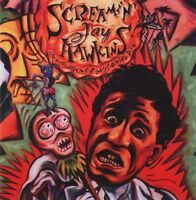 Screamin' Jay Hawkins-Cow Fingers & Mosquito Pie CD
