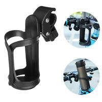 360° Rotation Bike Bicycle Handlebar Mount Bottle Cage Drink Water Cup Holder