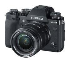 Fujifilm X Series E-3 Digital Cameras