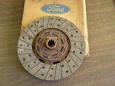 NOS OEM Ford 1961 1962 Truck F500 F600 Clutch Disc B700 B800 B900 C550 C700