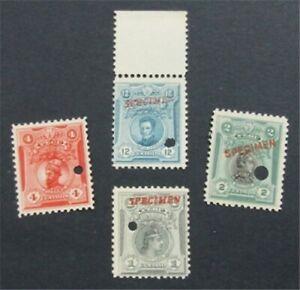 nystamps Peru Stamp Specimen      S24x898