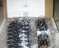 12 13 Jaguar XK C2P17200 Accelerator and Brake Pedal Pad Set Kit Brand NEW OEM