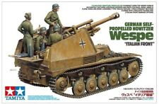 "TAMIYA GERMAN SELF PROPELLED HOWITZER ""WESPE"" 1:35 35358"