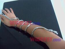 The Mortal Instruments City of Bones Isabelle Lightwood Snake Bracelet Bangle