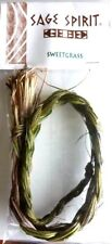 "Sweet Grass Braid  18""   ~Native American/Smudge/Herbs"