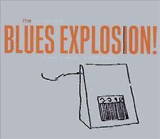 New: Jon Blues Explosion Spencer: Orange + Experimental Remixes EP [2 CD] Origin