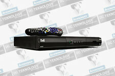 * New Bell 6400 / Pvr ready Hd satellite receiver - never activated - high-def