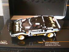 Ixo 1/43 Lancia Stratos HF - Rallye Monte Carlo 1981 Rac210