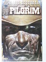 JUST A PILGRIM Heft # 1 von 5  ( Generation Comics, Panini ) Neuwertig