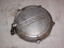 Honda CX 500 embrayage couvercle CLUTCH COVER