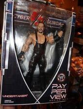 Wwe Undertaker Cyber Sunday Series Free Shipping In U.S.