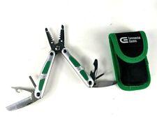 Wire Stripper Multi Tool with Belt Loop Case - Leatherman Westward Style