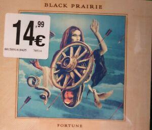 Black Prairie - Fortune  CD Nuovo Sigillato