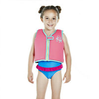 Speedo Kids Βathing Αid Swimming Vest Sea Exercise Squad Water Jacket Beach Pool