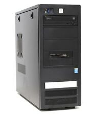 Tarox Business Miditower-PC // Intel Core i5-4670T, 8 GB RAM, 1 TB HDD
