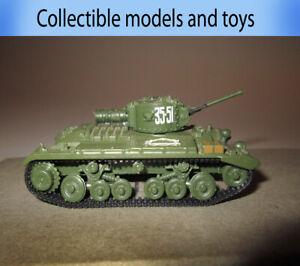 Tank model 1:72 Valentine Mk 4 Britain 1940, Military tanks of the world