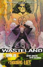 Wasteland Volume 9 - Brand New!