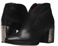 New in Box FRYE Womens Nora Omaha Short Ankle Boots Black MSRP $ 328 79928