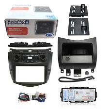 RPK4-HD1101 Complete Aftermarket Car Stereo Dash Kit for 2003-2007 Honda Accord