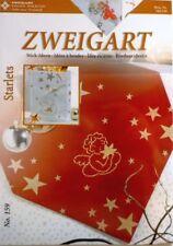 ZWEIGART REVUE à modèles pour gezählten Point starlets no.159