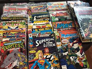 Avengers 31 32 33 34 35 36 37 Complete Comic Lot Run Set Marvel Age of Khonshu