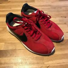 Nike Roshe LD 1000 Red Black Trainers Sneakers Cortez Size 8.5 844266-601