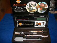 "KERO-SUN Kerosene Heater ""COMPLETE CLEANING"" & Maintenance Wick Performance Kit"