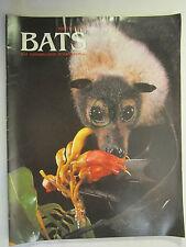 Magazine BATS Winter 1994 Bat Conservation International [Y59Va2d]