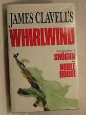Whirlwind, James Clavell, Very Good Book