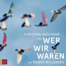Christian Brückner Hörbücher und Hörspiele