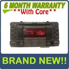 BRAND NEW! 2010 2011 Kia Soul OEM AM FM Radio CD Player w/ out Amplifier