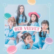 RED VELVET-#COOKIE JAR-JAPAN CD D73