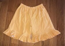 Persnickety Orange Polka Dot Mae Shorts Ruffles 10 Years