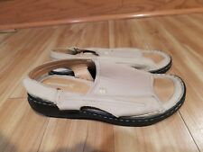 ROMIKA Tan Sandals Women's 7.5 (EU 37M)