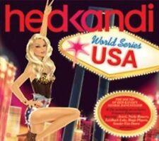 Hed Kandi World Series USA Various Artists 5051275057522