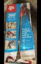 Dirt Devil 360 Degree Reach Stick Vacuum (Unopened) Model: SD12515B