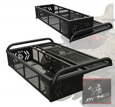 Arctic Cat ATV Kolpin Convertible Rear Drop Rack #53350