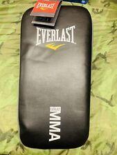 EVERLAST MMA Pad Mitt Taekwondo Target kickmitt Model 7517 KickBoxing Muay Thai
