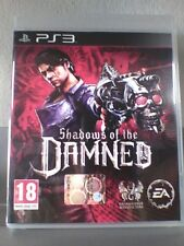 Shadows of the Damned playstation 3 PS3