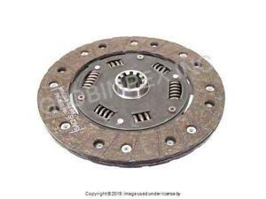 Mercedes (1956-1968) Clutch Disc (200 mm) OEM SACHS + 1 YEAR WARRANTY