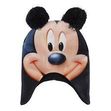 Kinder Winter Mütze * Disney Mickey Mouse Maus * Gr. 52/54