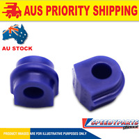 Speedy Parts SPF1484-16K Front Swaybar Mount Bush Kit Fits Nissan