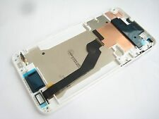 White Full LCD display touch screen +frame For HTC Desire 816G Dual SIM
