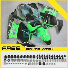 Fairings Bodywork Bolts Screws Set For Kawasaki Ninja ZX12R 2000-2001 02 G1