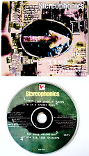 STEREOPHONICS - More Life In A Tramps Vest: Live EP (CD Single Pt 2) (VG-/VG-)